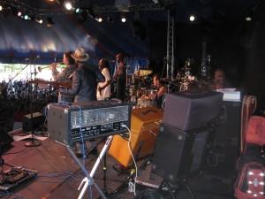 Ealing Blues & Roots Festival 2008