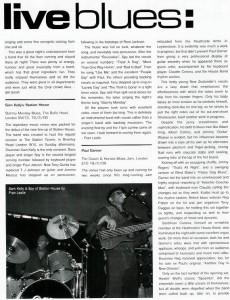 Original Report (Blues In Britain)